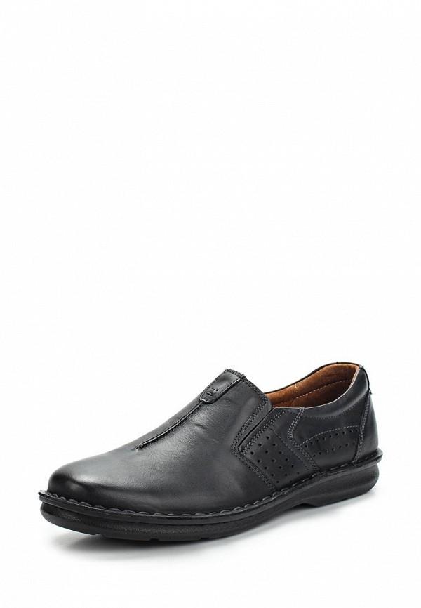 Мужские ботинки Shoiberg 302-82-05-01