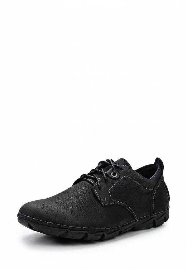Мужские ботинки Shoiberg 301-97-01-01