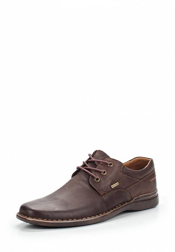 Мужские ботинки Shoiberg 302-81-01-06