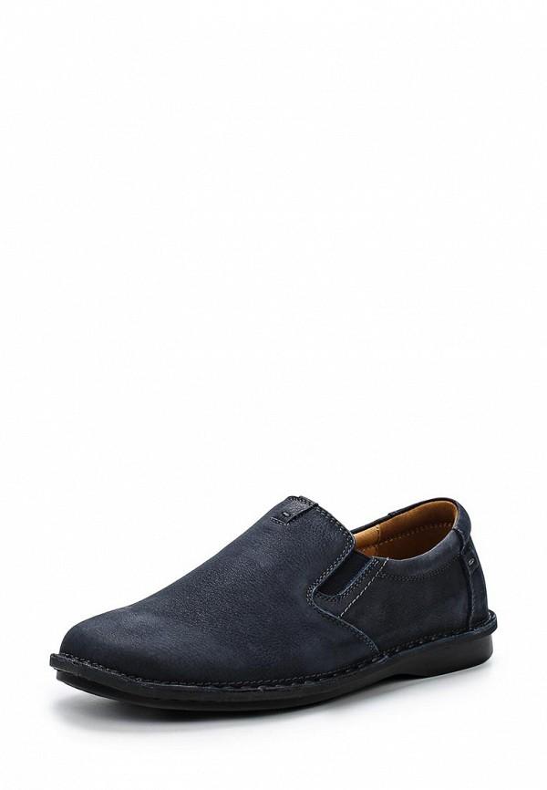 Мужские туфли Shoiberg 301-96-01-16
