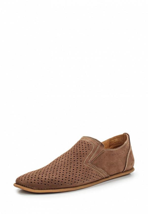 Мужские туфли Shoiberg 327-10-01-02