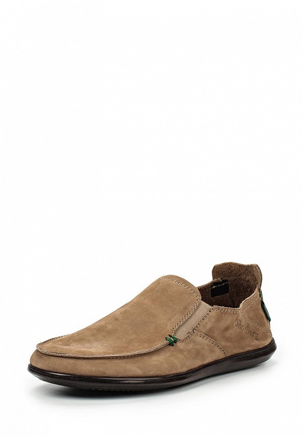 Мужские туфли Shoiberg 701-05-06-03
