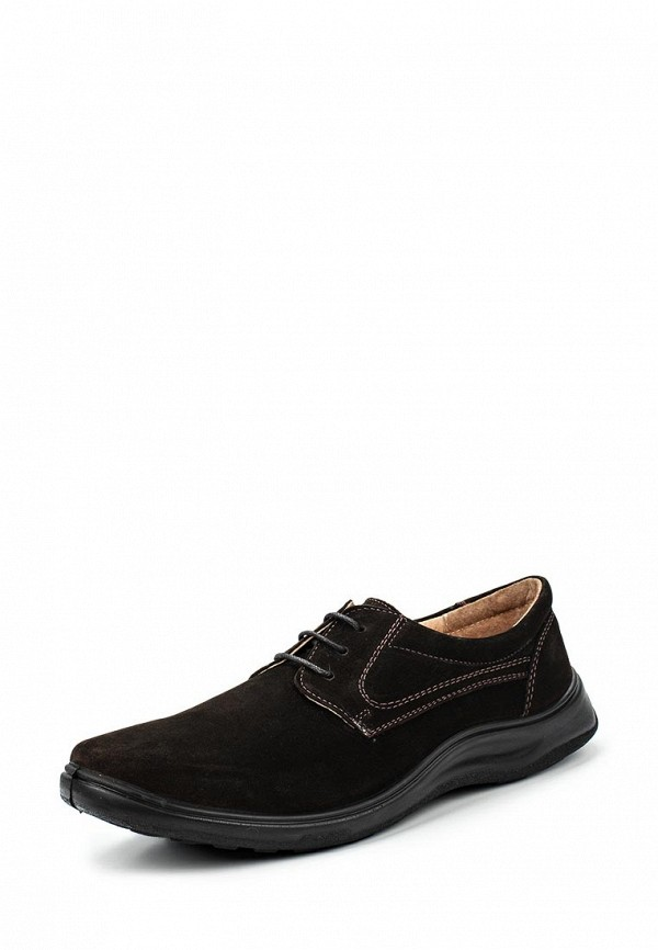 Мужские ботинки Shoiberg 712-01-04-02