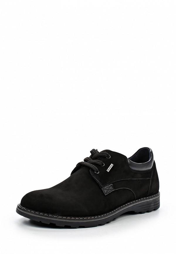 Мужские ботинки Shoiberg 705-11-03-01