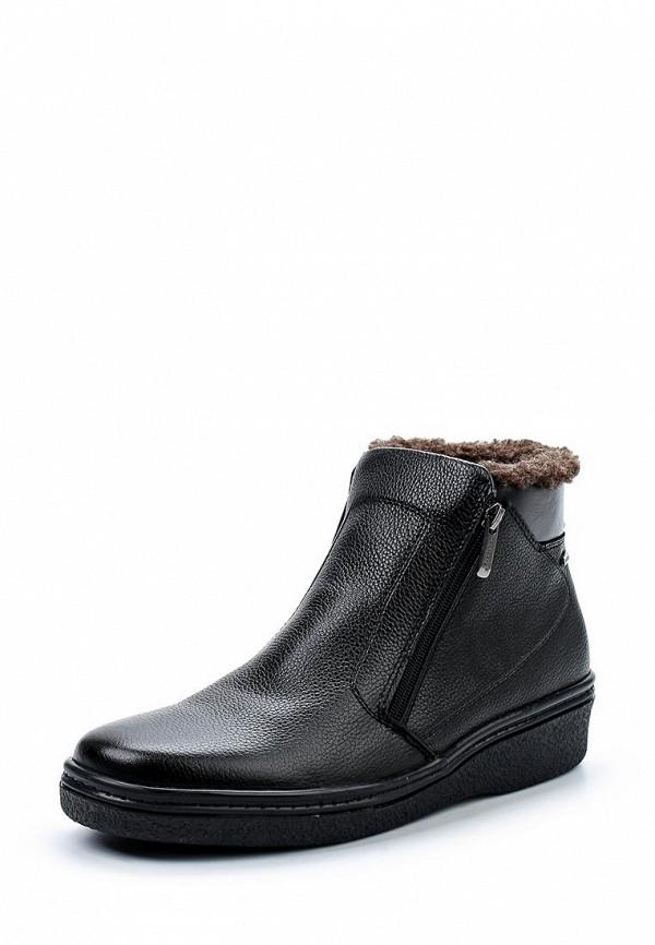 Ботинки Shoiberg Shoiberg SH003AMWKE27 обувь shoiberg