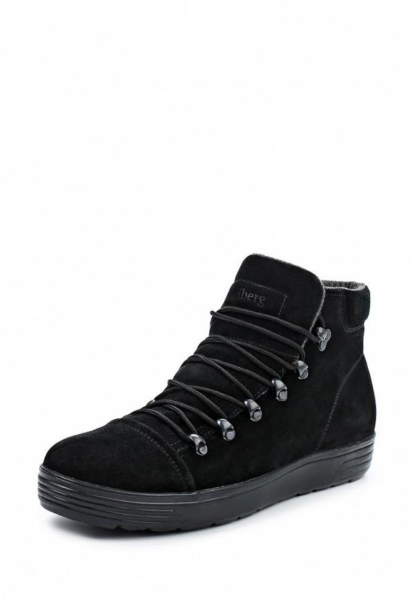 купить Ботинки Shoiberg Shoiberg SH003AMWKE28 дешево