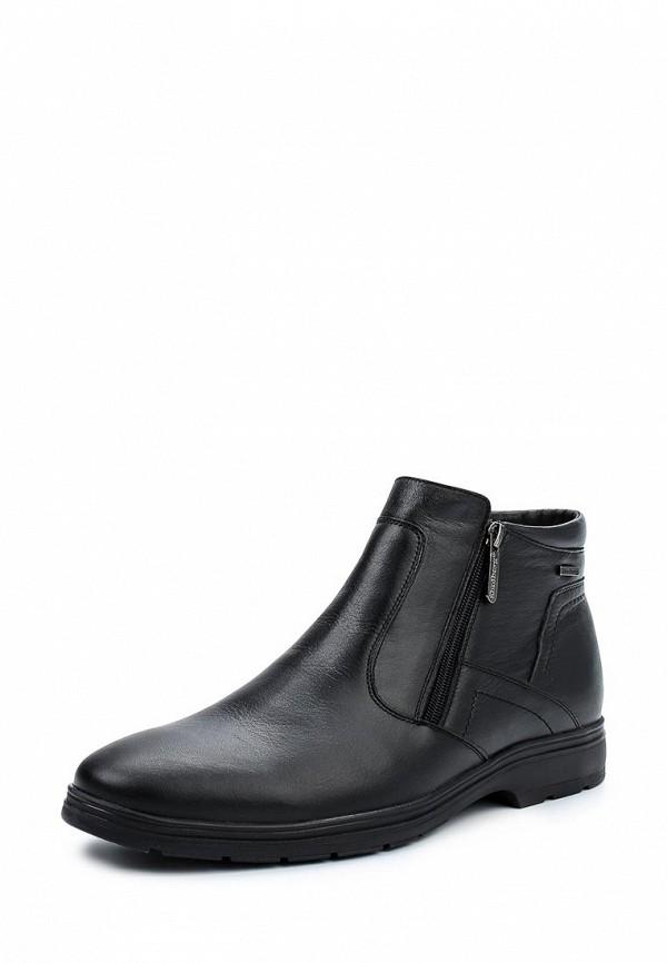 Ботинки классические Shoiberg Shoiberg SH003AMWKE40