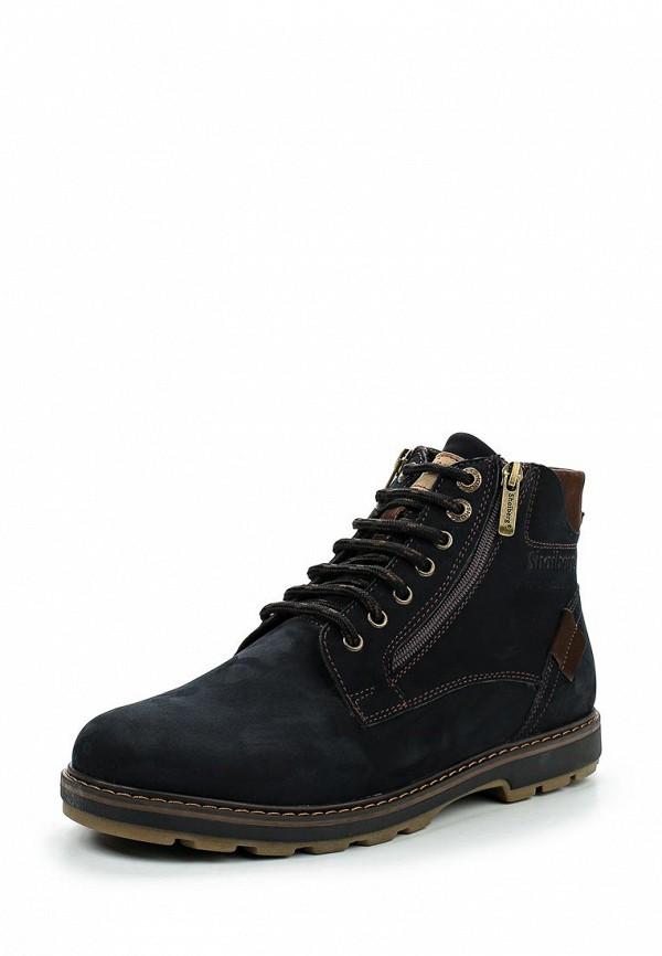 Ботинки Shoiberg Shoiberg SH003AMWKE45 обувь shoiberg