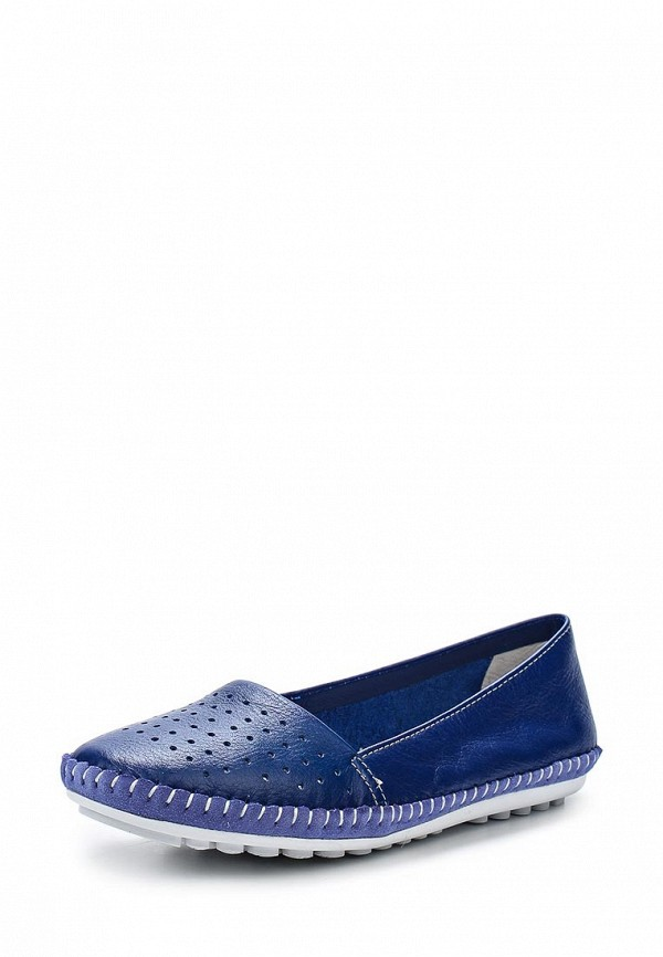 Туфли на каблуке Shoiberg 407-43-01-16
