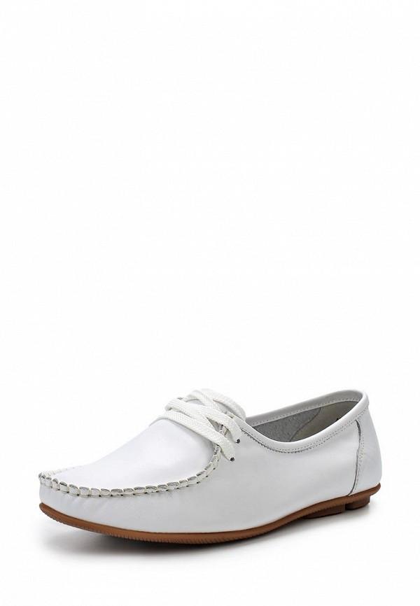 Женские ботинки Shoiberg 420-06-1-10