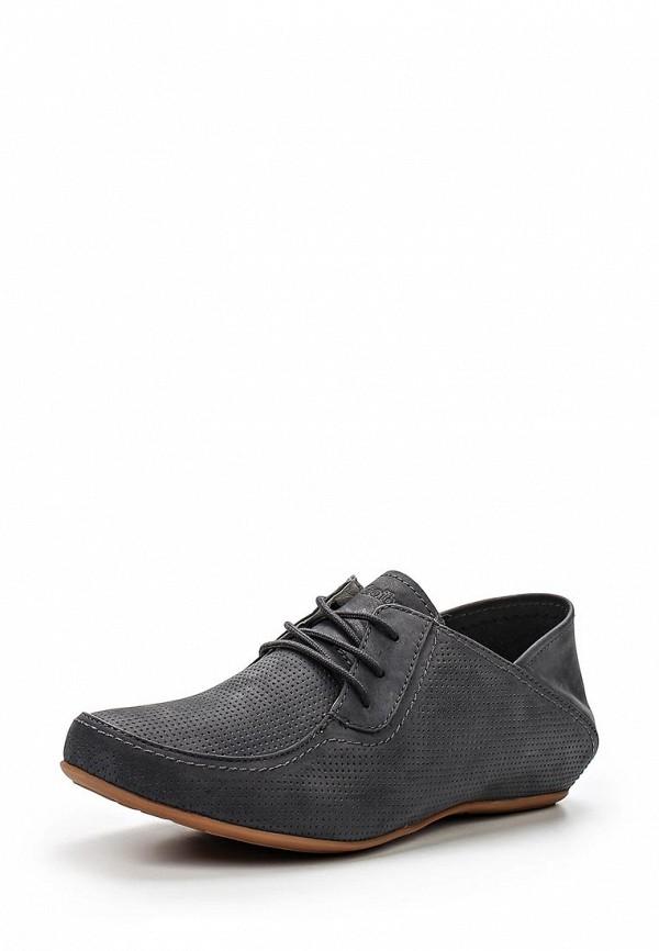 Туфли на плоской подошве Shoiberg 421-04-02-04