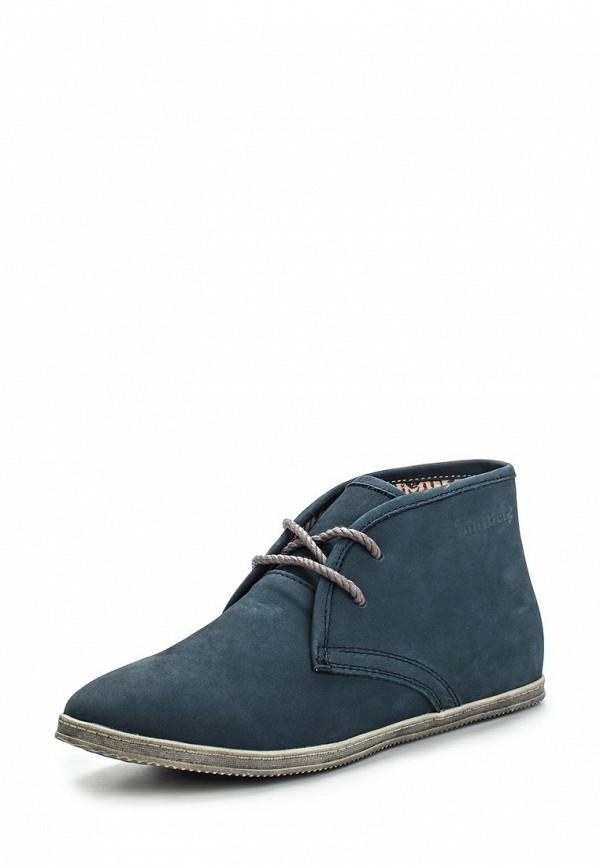 Женские ботинки Shoiberg 427-12-03-16