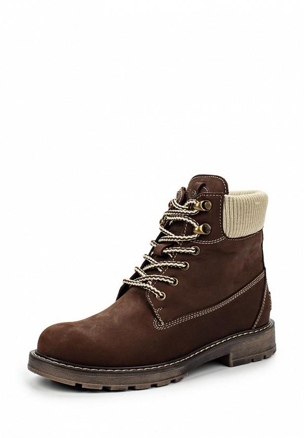 Ботинки SHOIBERG 802-02-01-02(W)
