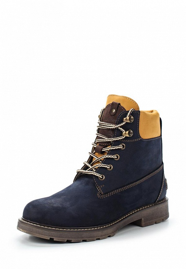 Ботинки Shoiberg Shoiberg SH003AWWKG48 обувь shoiberg