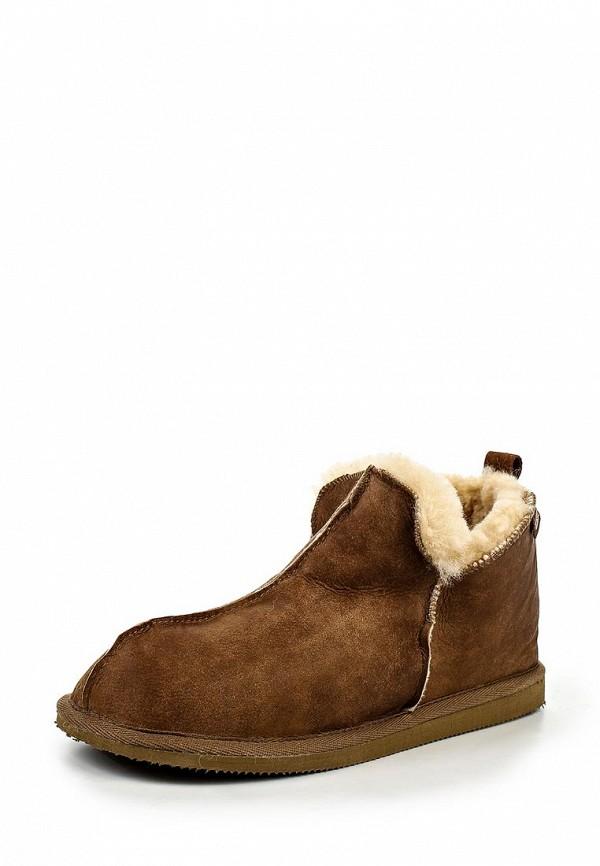 Мужская домашняя обувь Shepherd 4921 ANTON