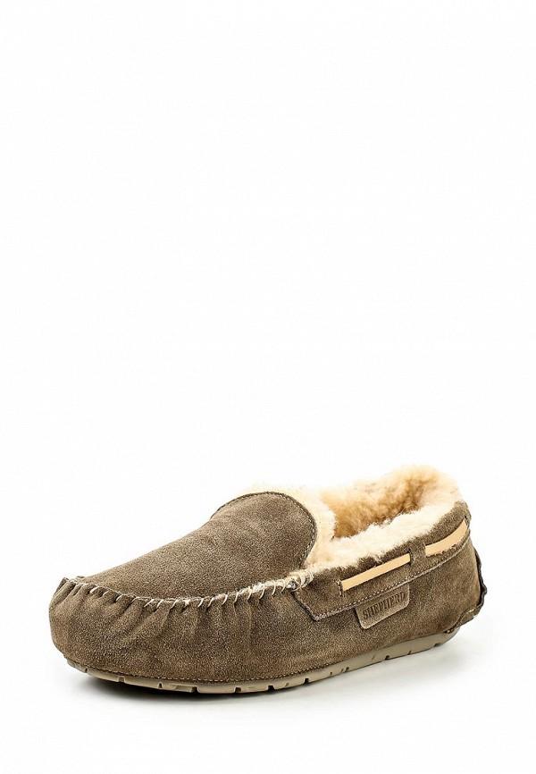 Мужская домашняя обувь Shepherd 21/13781 STEFFO