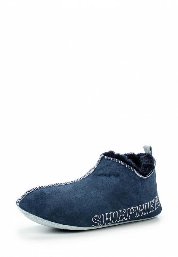Мужская домашняя обувь Shepherd 14251 LENNART