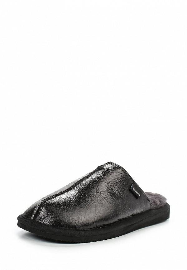 Мужская домашняя обувь Shepherd 1201 HUGO