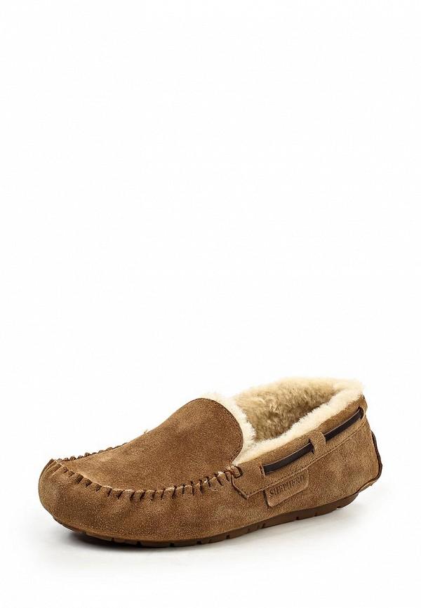 Женская домашняя обувь Shepherd 21/13782 MIRRE