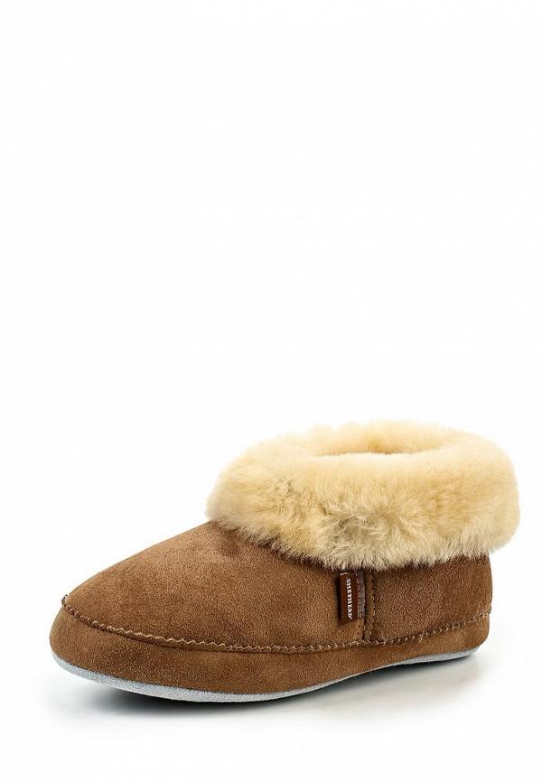 Женская домашняя обувь Shepherd 924 EMMY