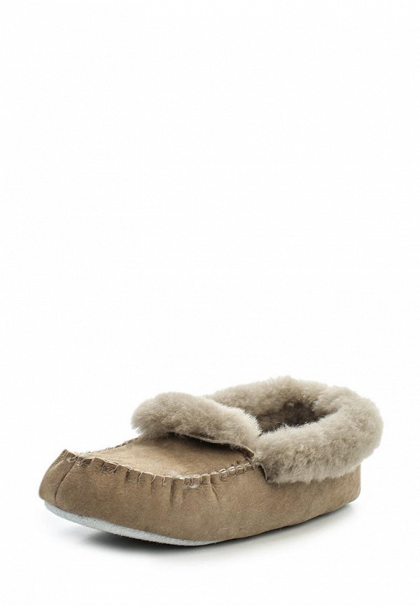 Женская домашняя обувь Shepherd 1639 ASTA