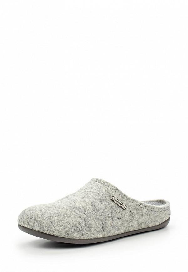 Женская домашняя обувь Shepherd 34/8883 CILLA