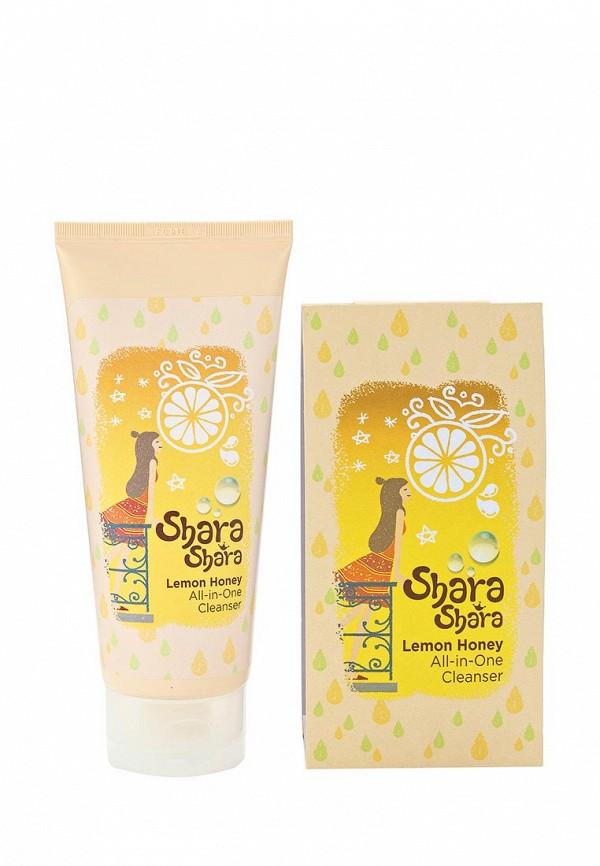 """Здесь можно купить Очищающая для лица""""Lemon Honey All-In-One"""" 200 мл  Очищение Sharashara Красота"""