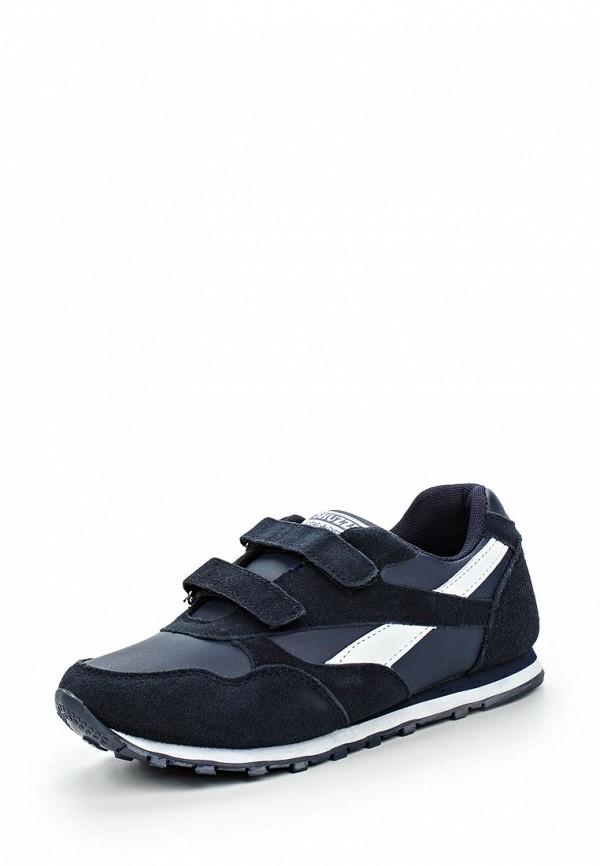 Кроссовки для мальчиков Shuzzi 10001603