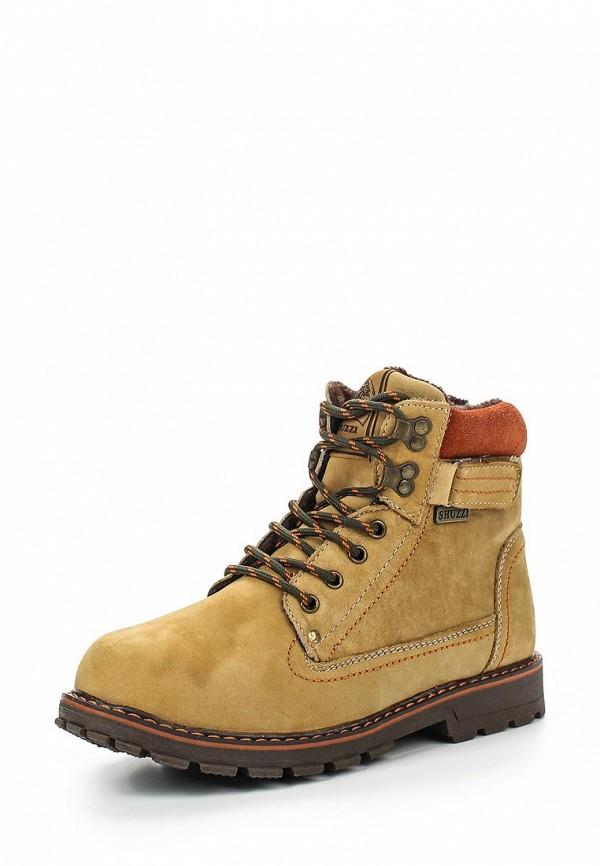 Ботинки для мальчиков Shuzzi 1060107