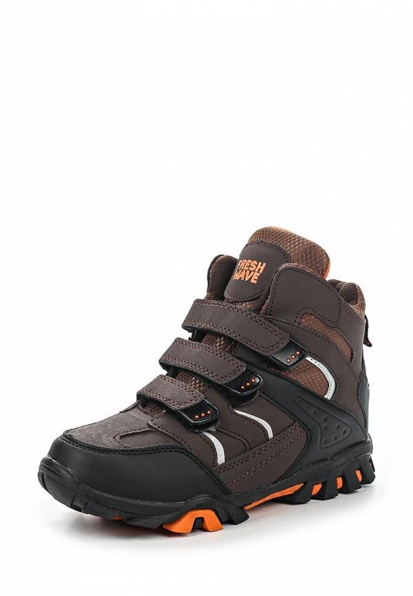 Ботинки для мальчиков Shuzzi 91487731