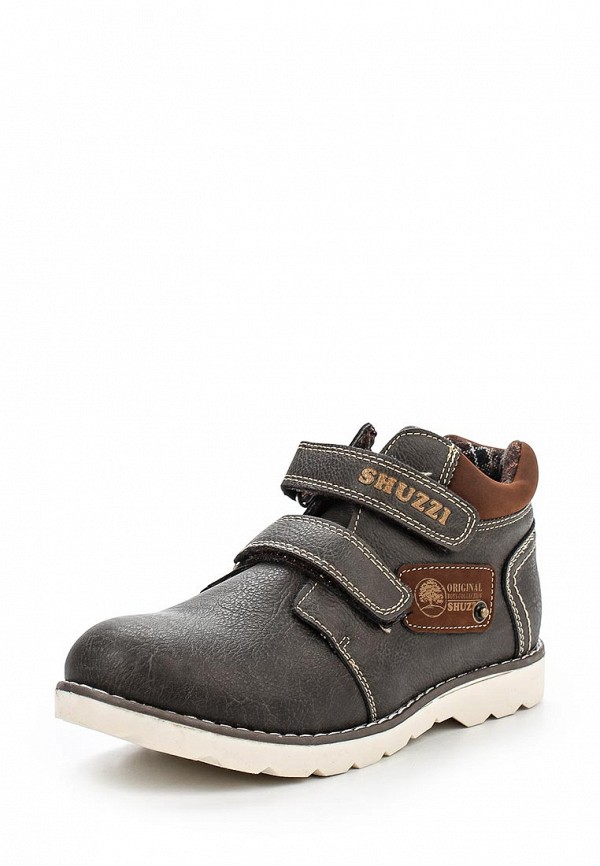 Ботинки для мальчиков Shuzzi 58181779