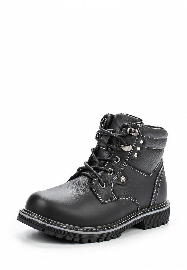 Ботинки для мальчиков Shuzzi 5226379