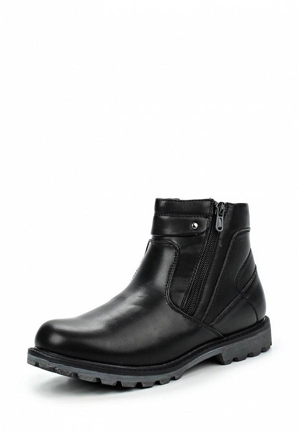 Ботинки для мальчиков Shuzzi 56220920