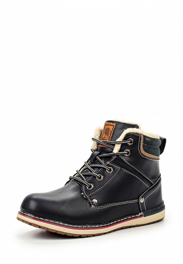 Ботинки для мальчиков Shuzzi 103155013