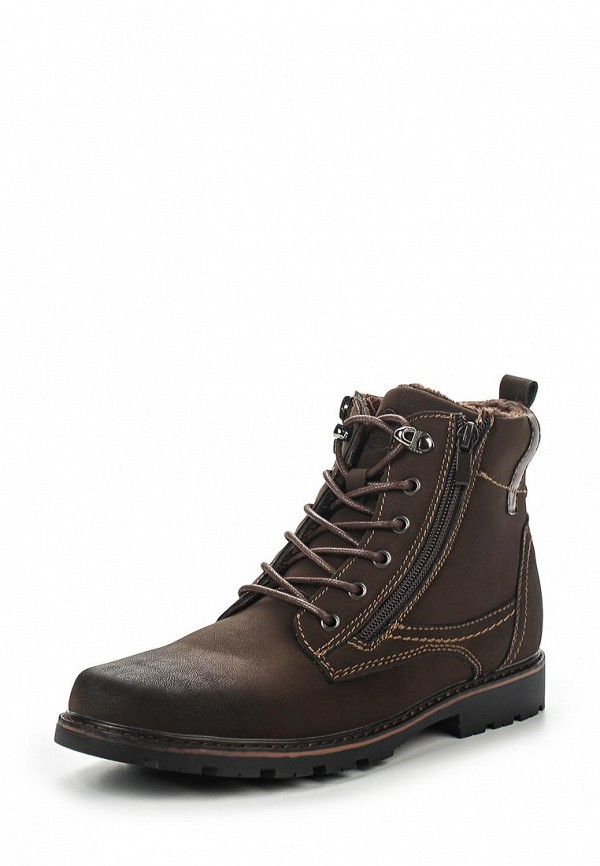 Ботинки для мальчиков Shuzzi 1074211231