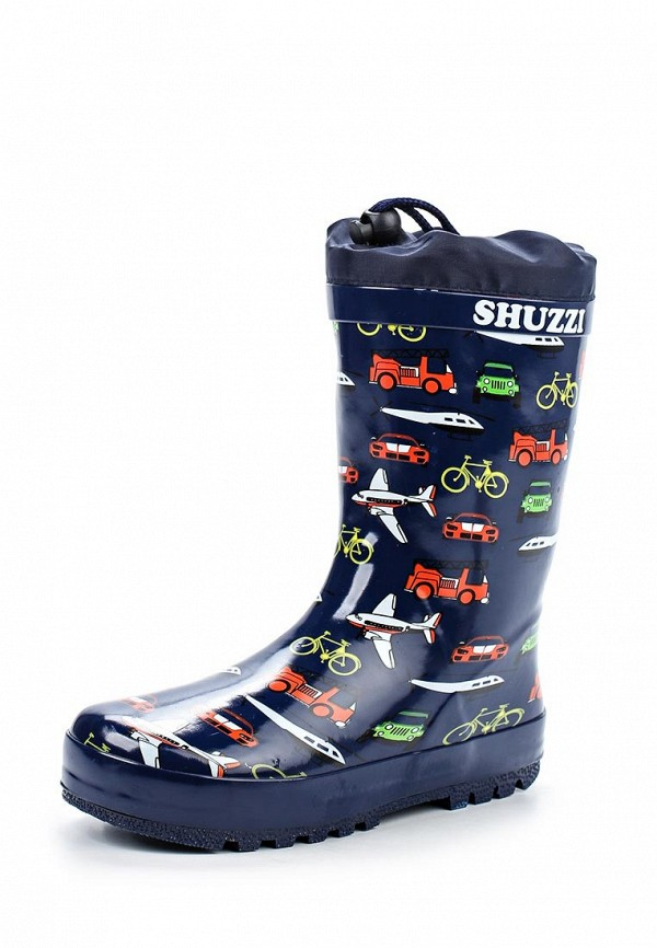 Резиновая обувь Shuzzi 100314016