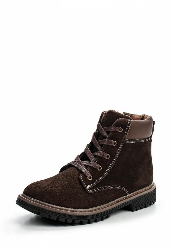 Ботинки для мальчиков Shuzzi 106117380