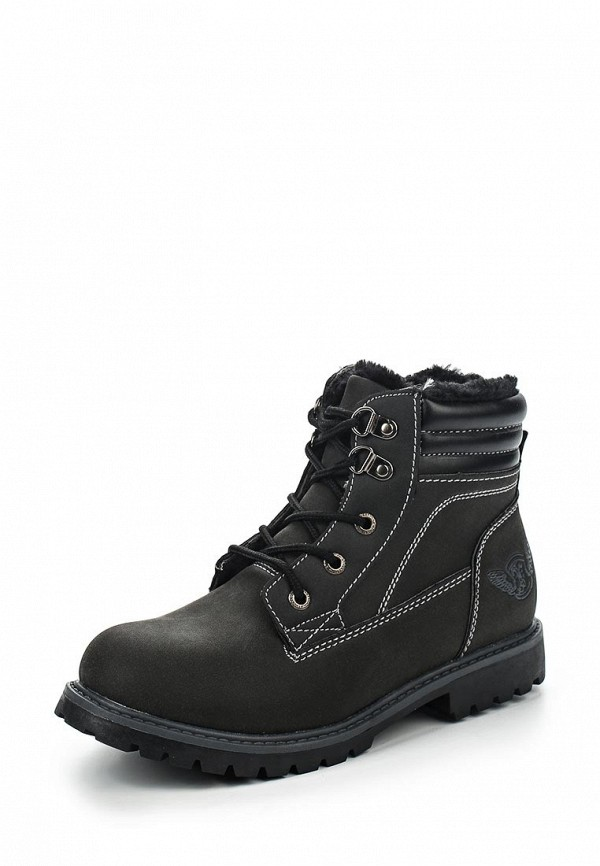 Ботинки для мальчиков Shuzzi 581620616