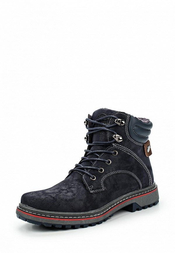 Ботинки для мальчиков Shuzzi 1074155611