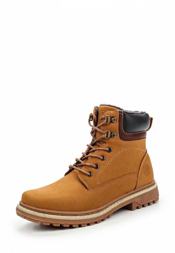 Ботинки для мальчиков Shuzzi 1074155311