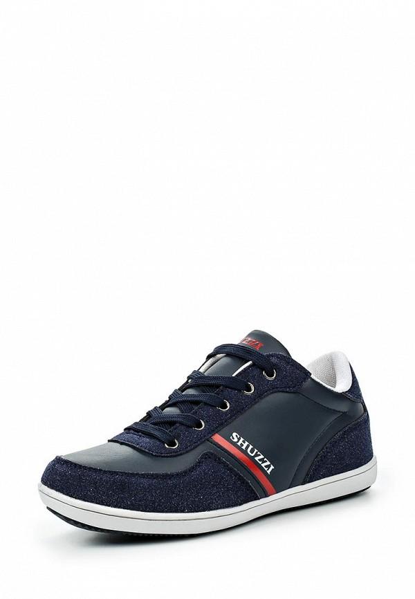 Кроссовки для мальчиков Shuzzi 914116581