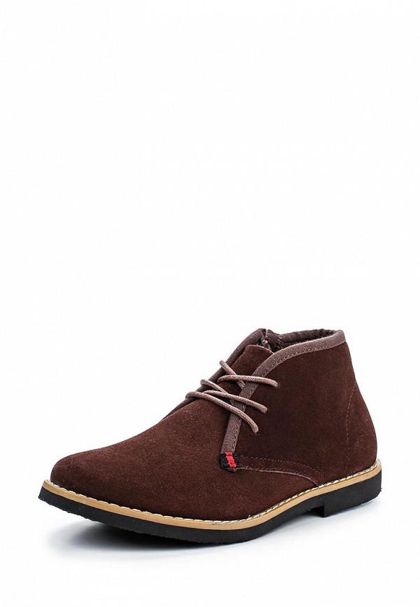 Ботинки для мальчиков Shuzzi 766320073