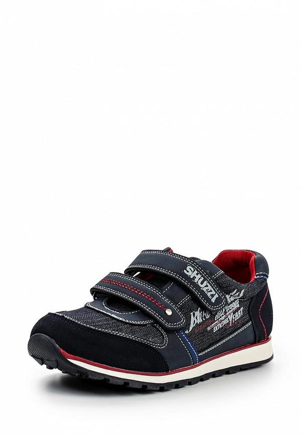 Кроссовки для мальчиков Shuzzi 108338990