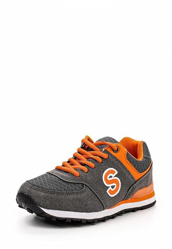 Кроссовки для мальчиков Shuzzi 10001539