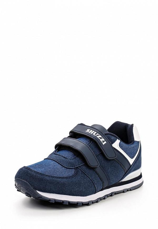 Кроссовки для мальчиков Shuzzi 100014071