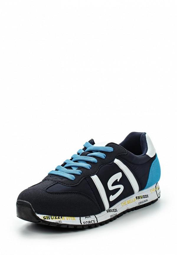Кроссовки для мальчиков Shuzzi 919620091
