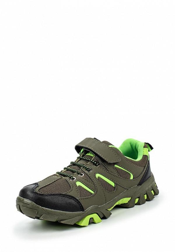 Кроссовки для мальчиков Shuzzi 914604