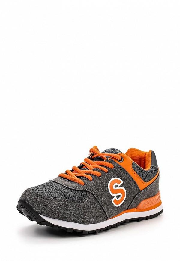 Кроссовки для мальчиков Shuzzi 100015391