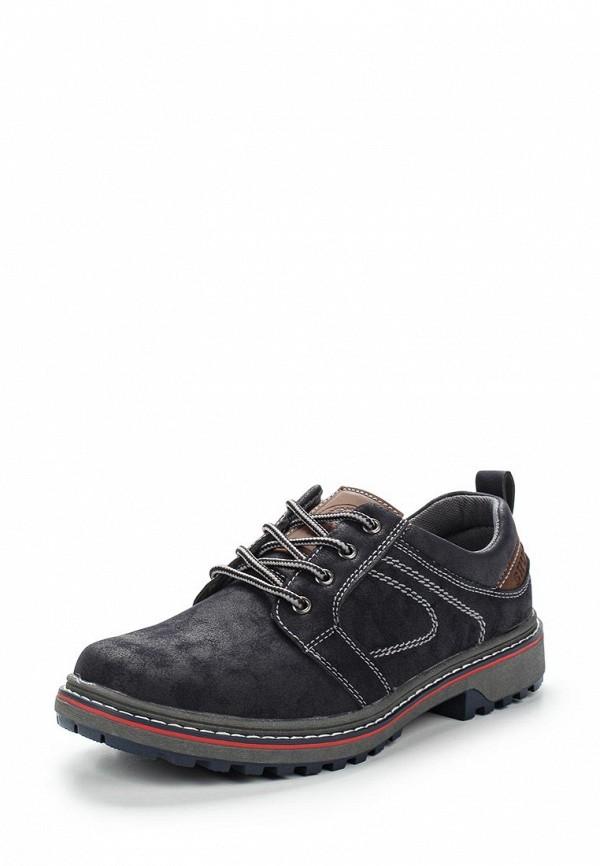 Ботинки Shuzzi Shuzzi SH015ABUVL85 ботинки трекинговые shuzzi shuzzi sh015abuvm17