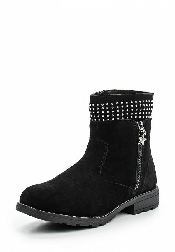 Ботинки для девочек Shuzzi 96541600